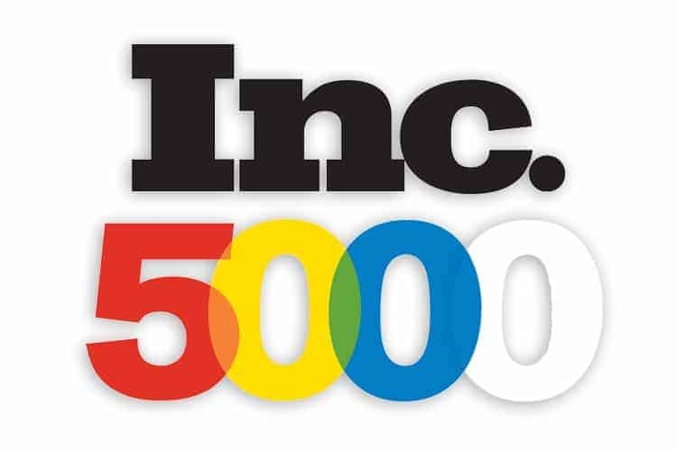 Mortgage, realty and appraisal companies make Inc. 5000 list