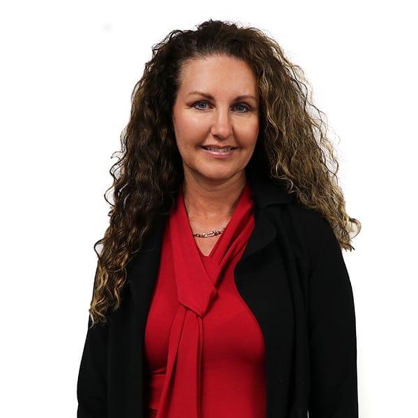 Larinda Kimbrell