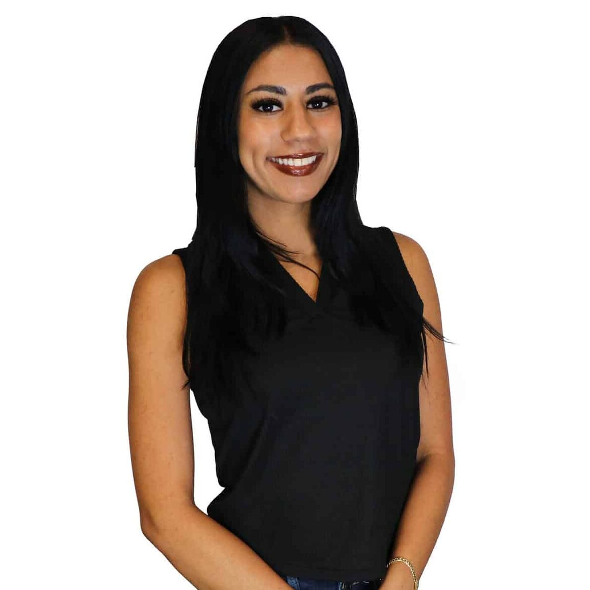 Genesis Chavez-F-LoKation-Staff-Asst. Disbursements Coordinator